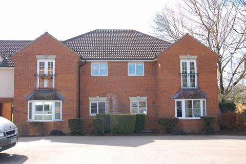 2 bedroom apartment for sale - Manning Road, Moulton, Northampton NN3 7XF