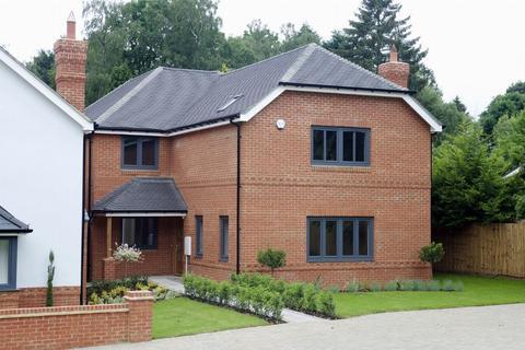 4 bedroom detached house for sale - Ecton Lane, Sywell, Northampton NN6 0BA