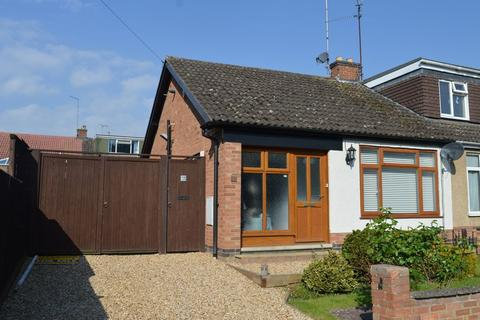 2 bedroom semi-detached house for sale - Valley Road, Little Billing, Northampton NN3 9AL