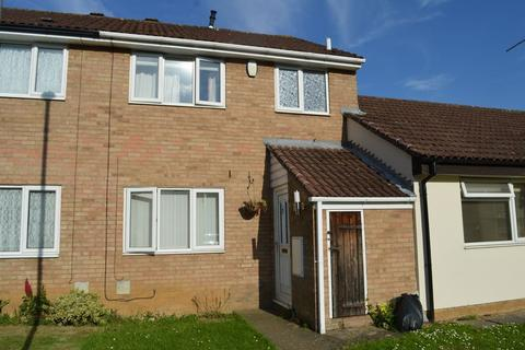 3 bedroom terraced house for sale - Manorfield Close, Little Billing, Northampton NN3 9SL