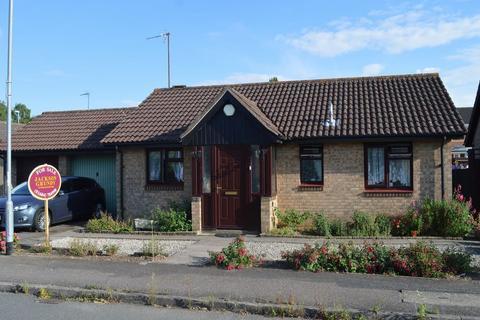 2 bedroom detached bungalow for sale - Damson Dell, Little Billing, Northampton NN3 9AJ