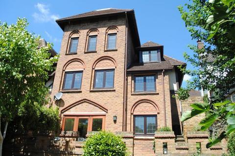 4 bedroom semi-detached house for sale - Manor Road, Kingsthorpe Village, Northampton NN2 6QJ