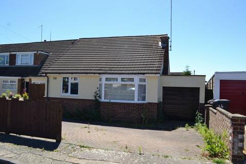 3 bedroom detached bungalow for sale - Thistleholme Close, Links View, Northampton NN2 7LH