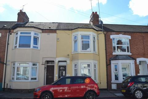 3 bedroom terraced house for sale - Euston Road, Far Cotton, Northampton NN4 8DT
