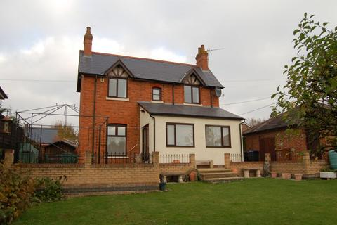 4 bedroom detached house for sale - Station Road, Great Billing, Northampton NN3 9DS