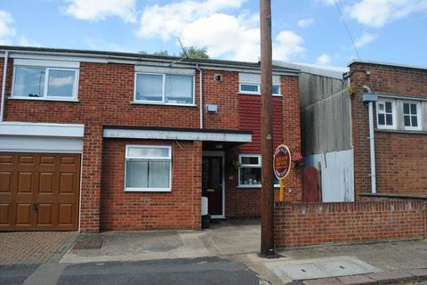 3 bedroom semi-detached house for sale - Balmoral Road, Queens Park, Northampton NN2 6JY