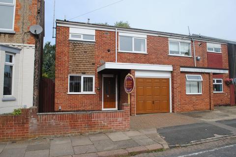 3 bedroom semi-detached house for sale - Balmoral Road, Kingsthorpe, Northampton NN2 6JY