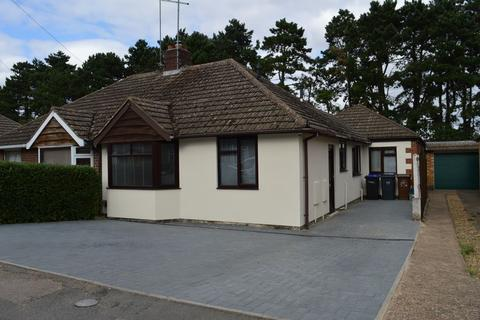 4 bedroom semi-detached bungalow for sale - Coaching Walk, Westone, Northampton NN3 3EX