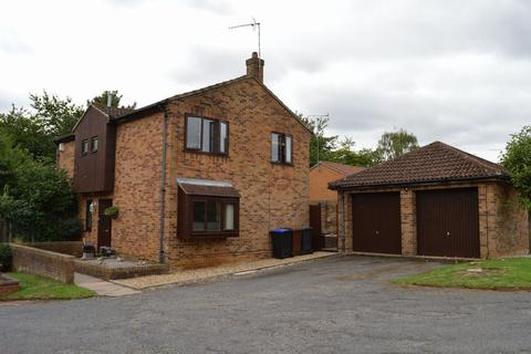 4 bedroom detached house for sale - Berrydale, Berrydale, Northampton NN3 5EQ