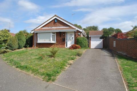 2 bedroom detached bungalow for sale - Garsdale, Kingsthorpe , Northampton NN2 8UY