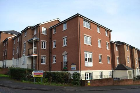 2 bedroom apartment for sale - Albion Court, Albion Place, Northampton NN1 1UG