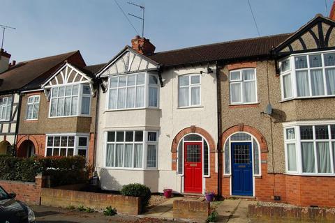 3 bedroom terraced house for sale - Ardington Road, Abington, Northampton NN1 5LT