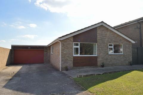 3 bedroom detached bungalow for sale - Repton Court, The Arbours, Northampton NN3 3RQ