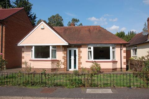 4 bedroom detached bungalow for sale - Thorpeville, Moulton, Northampton NN3 7TS