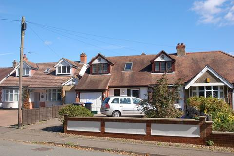 4 bedroom semi-detached house for sale - Moulton Way South, Moulton, Northampton NN3 7RP