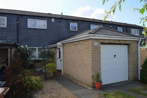 3 bedroom terraced house for sale - Campion Court, Bellinge, Northampton NN3 9BW