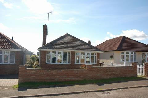 2 bedroom detached house for sale - Greenway Avenue, Boothville, Northampton NN3 6JP