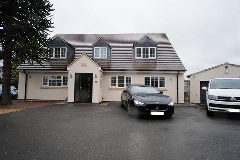 4 bedroom detached house for sale - Park View, Moulton, Northampton NN3 7TP
