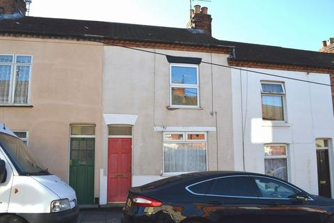 2 bedroom terraced house for sale - Northcote Street, Semilong, Northampton NN2 6BE