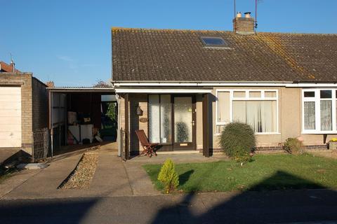 2 bedroom semi-detached bungalow for sale - Oundle Drive, Moulton, Northampton NN3 7DB
