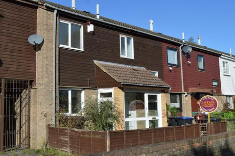 3 bedroom semi-detached house for sale - Sidebrook Court, Thorplands, Northampton NN3 8UT