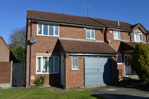 3 bedroom detached house for sale - Farndon Close, Watermeadow, Northampton NN3 8TJ