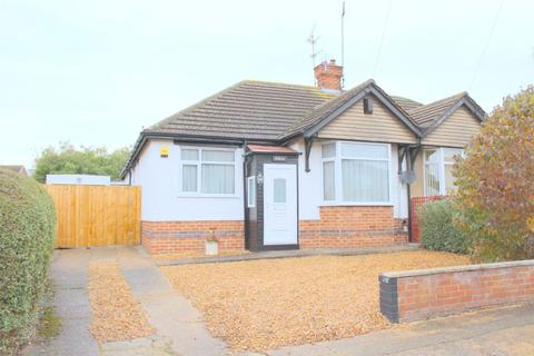 2 bedroom semi-detached bungalow for sale - Pennine Way, Duston, Northampton NN5 6AT