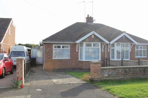 2 bedroom semi-detached bungalow for sale - Park Lane, Duston, Northampton NN5 6PZ