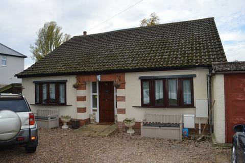 4 bedroom detached bungalow for sale - Station Road, Great Billing, Northampton NN3 9DS
