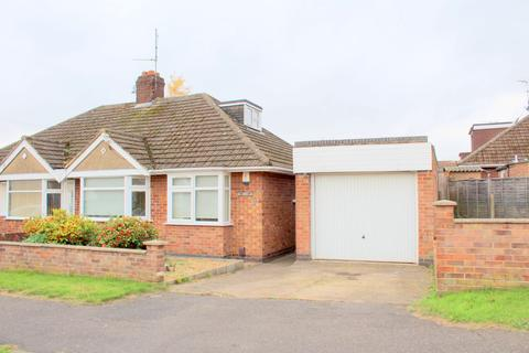 2 bedroom semi-detached bungalow for sale - Orchard Way, Duston, Northampton NN5 6HG