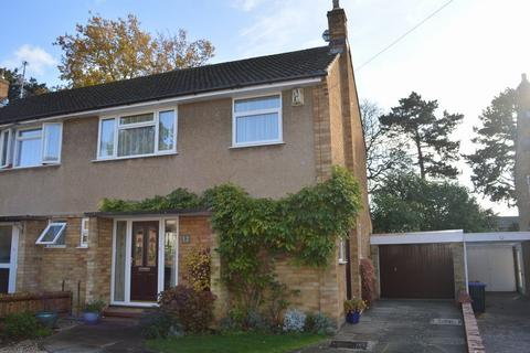 3 bedroom semi-detached house for sale - Pinetrees, Westone, Northampton NN3 3ET