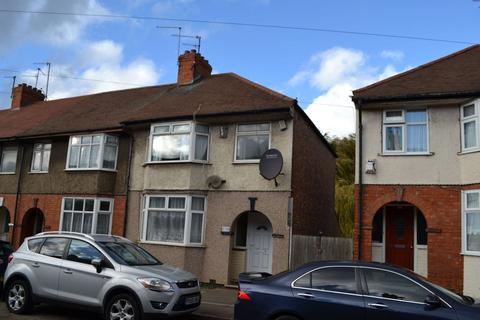 3 bedroom end of terrace house for sale - St Andrews Road, Semilong, Northampton NN2 6HL