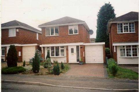 3 bedroom detached house to rent - Underbank Lane, Moulton, Northampton NN3 7HH
