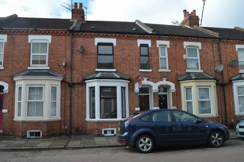 2 bedroom terraced house to rent - Purser Road, Abington, Northampton NN1 4PG