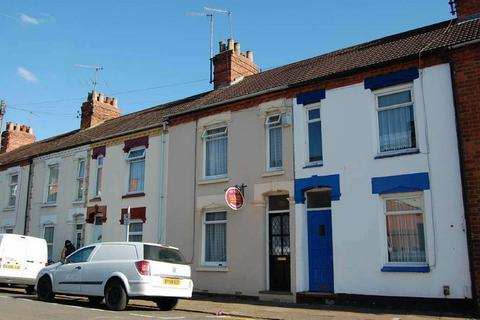 2 bedroom terraced house to rent - Spencer Street, St James, Northampton NN5 5JU