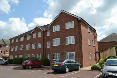 2 bedroom flat to rent - Chalfont Court, Upper Priory Street, Semilong, Northampton NN1 2TW
