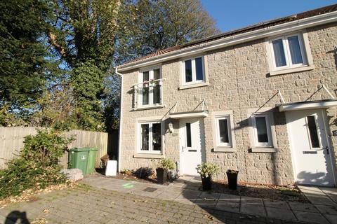3 bedroom semi-detached house for sale - Osmand Gardens, Plympton