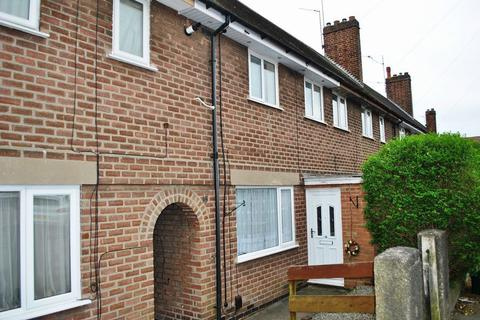 2 bedroom terraced house to rent - Morris Road, Kingsthorpe, Northampton NN2 7PZ