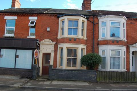 3 bedroom terraced house to rent - Spencer Bridge Road, St James, Northampton NN5 7DP