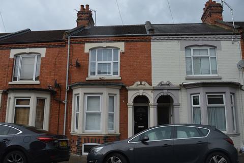 3 bedroom terraced house to rent - Wycliffe Road, Abington, Northampton NN1 5JJ