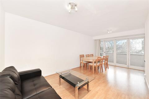 2 bedroom flat to rent - The Colonnades, Porchester Square, Bayswater, London