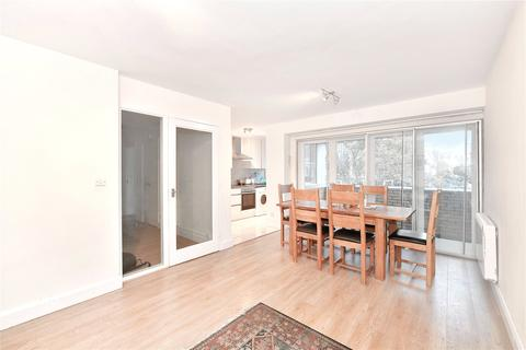 2 bedroom flat to rent - The Colonnades, 34 Porchester Square, London