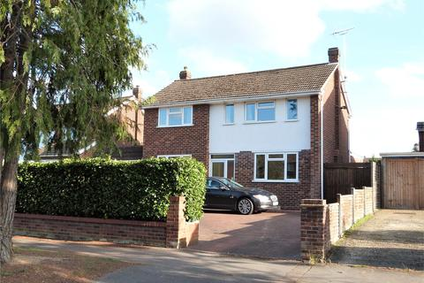 3 bedroom detached house to rent - Nightingale Road, Woodley, Reading, Berkshire, RG5