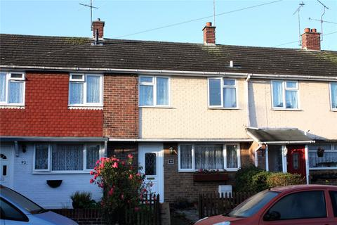 3 bedroom terraced house to rent - Tippings Lane, Woodley, Reading, Berkshire, RG5