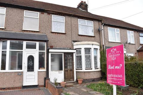3 bedroom terraced house to rent - Burnaby Road, Coventry