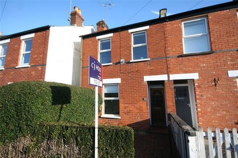 3 bedroom semi-detached house to rent - Fairfield Parade, Leckhampton, Cheltenham, GL53