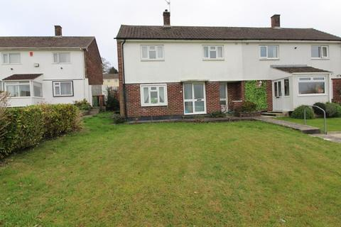 2 bedroom semi-detached house for sale - Crownhill