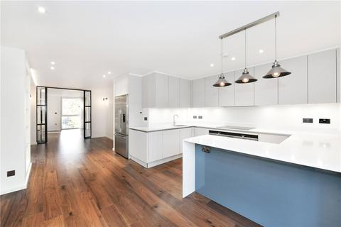3 bedroom flat for sale - Buckley House, 96 Addison Road, London, W14