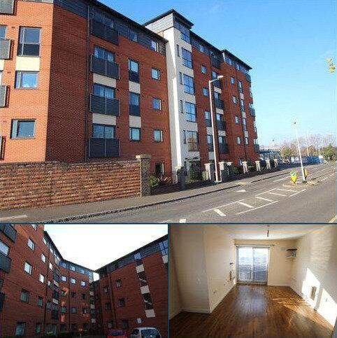 2 bedroom apartment to rent - Broad Gauge Way, Wednesfield Road, Wolverhampton, WV10