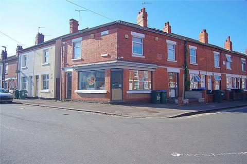 3 bedroom end of terrace house for sale - Holmesdale Road, Coventry, CV6